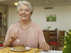 Family Dinner Gets To That Part Where Granny's Racism Goes Unchallenged