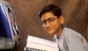 Child Labour Inquiry As Indian Boy (12) Admits Ghostwriting Tweets For Donald Trump