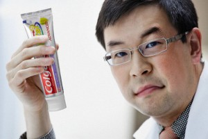 Toothpaste Scientist Not Sure How Much More Advanced Product Can Get