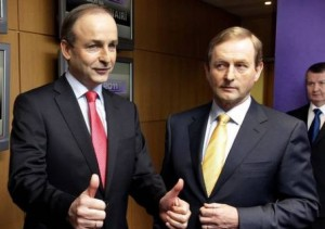 Fianna Fáil Rule Out Imaginary Coalition With Fine Gael That They Wouldn't Get Anyway
