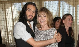 Russell Brand's Mother Finally Released 'Unharmed' By Unknown Captors