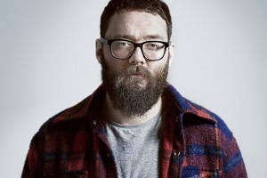 Hipster Claims To Have Had Shit In His Beard Before It Was Cool